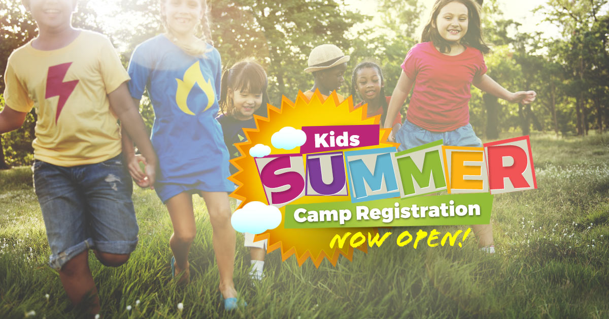 Marysville Summer Camp